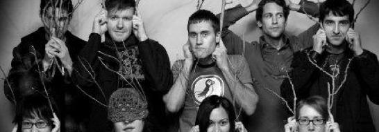 Woodpigeon Show 2011