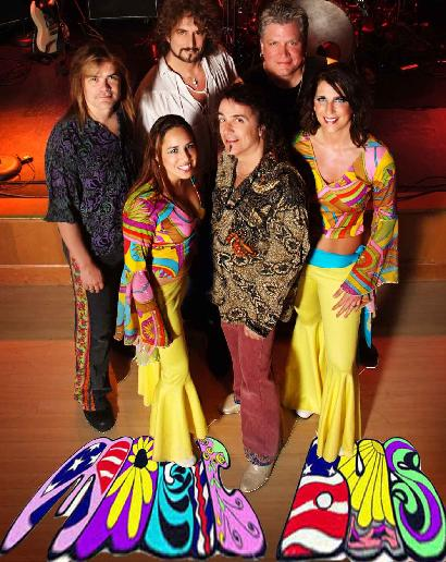 Woodshock 2009 Concert