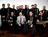 Woody Herman Orchestra 2011