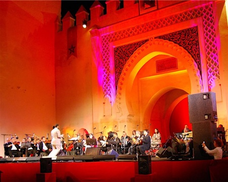 2011 Show World Music Concert