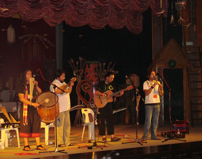 World Music Concert Concert