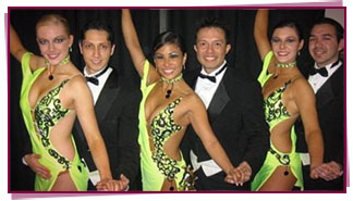 World Salsa Championship Hollywood