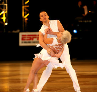 World Salsa Championship 2011