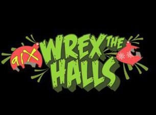 Wrex The Halls 2011