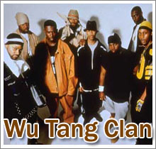 Show Tickets Wu Tang Clan