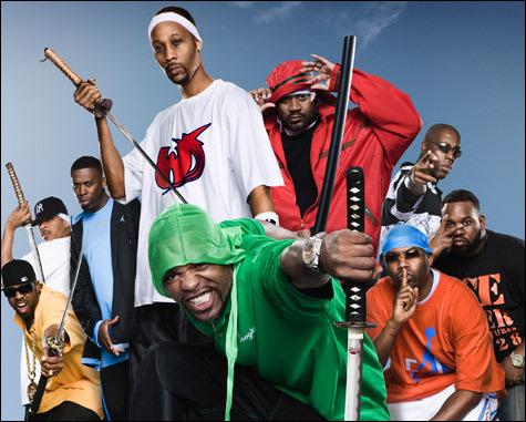 Wu Tang Clan 2011 Show