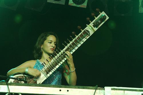 Concert Wychwood Music Festival