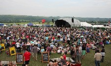 Wychwood Music Festival Tickets Cheltenham Racecourse