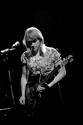 Wye Oak New York Tickets