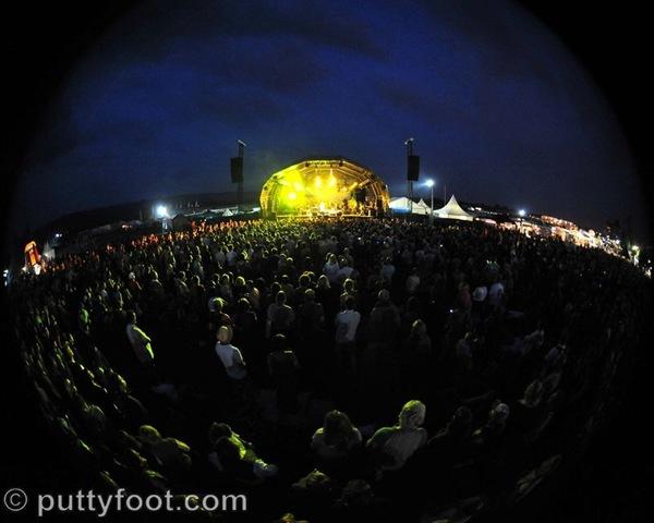 Wynchwood Festival Concert