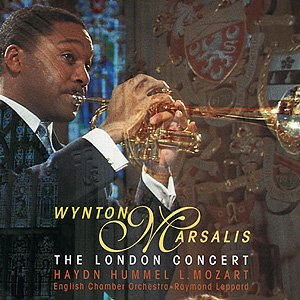 2011 Wynton Marsalis Tour Dates