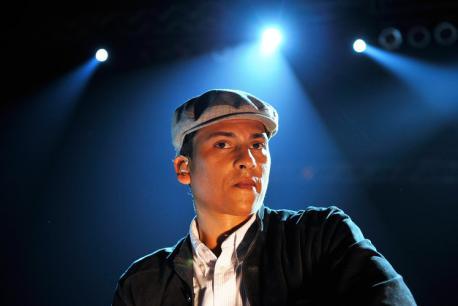 Show 2011 Xavier Naidoo