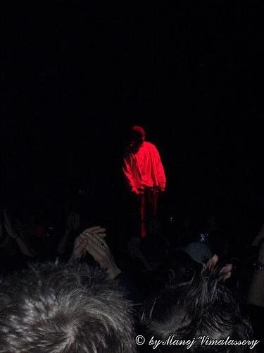 Xavier Naidoo Dates 2011