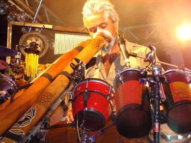 Tickets Xavier Rudd Show