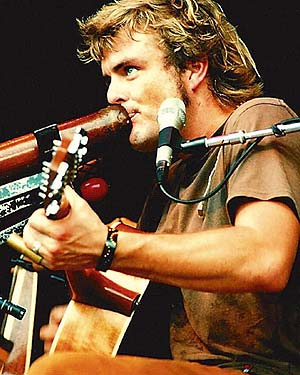 Xavier Rudd Vic Theatre Tickets