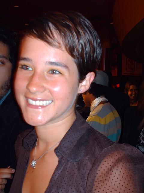 Ximena Sarinana Anaheim CA