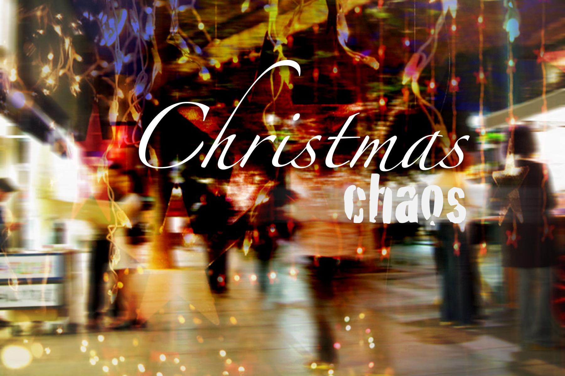 Xmas Chaos Orlando FL