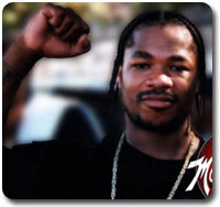 Xzibit Tickets West Hollywood