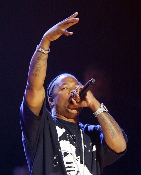 Xzibit West Hollywood CA