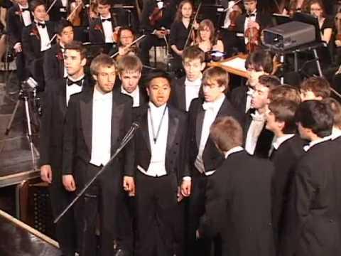 2011 Show Yale Symphony Orchestra