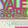 Yale Symphony Orchestra Woolsey Hall Yale University