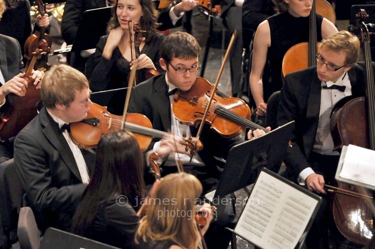 Yale Symphony Orchestra 2011 Show