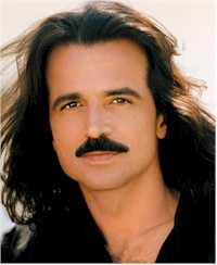 2011 Tour Yanni Dates