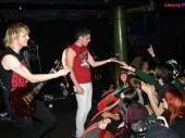 Show 2011 Yashine