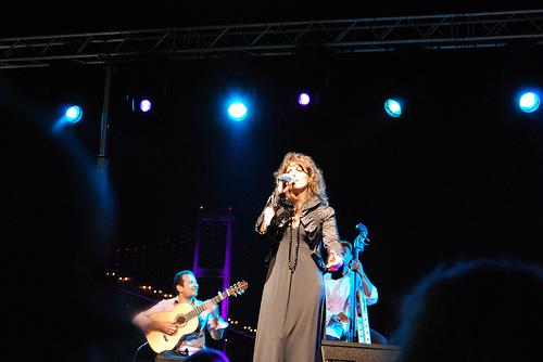 Yasmin Levy Tampa