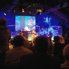 Yasmin Levy Show 2011