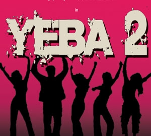 2011 Yeba 2 Dates Tour