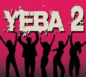 2011 Yeba 2 Dates Tour