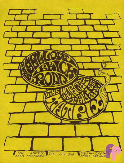 2011 Yellow Brick Road