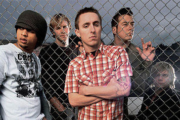 Yellowcard Tickets Trocadero