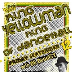 2011 Yellowman
