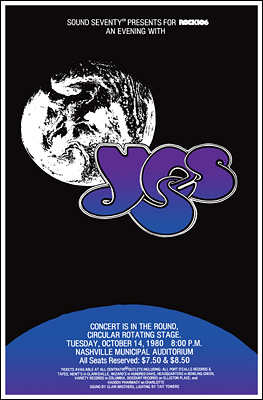 Yes Tickets Show