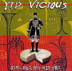 Yid Vicious Tickets The Ark