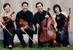 Dates 2011 Ying Quartet