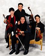 Ying Quartet 2011