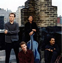 Ying Quartet 2011 Dates