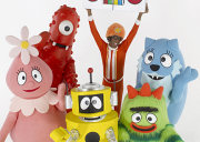Yo Gabba Gabba Tickets Rabobank Theater