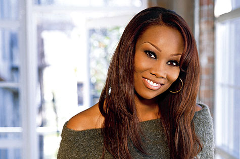 Yolanda Adams Lake Charles Tickets