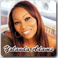 Yolanda Adams Tickets