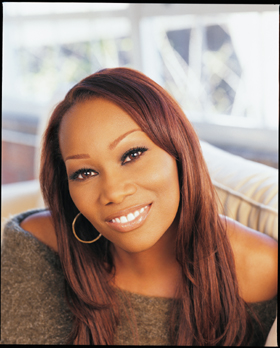 Yolanda Adams Tickets