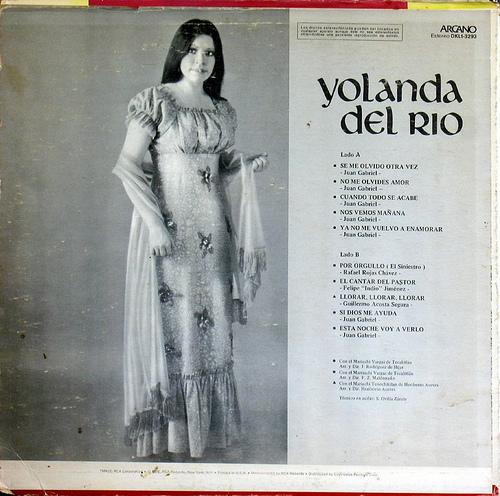 Yolanda Del Rio San Jacinto