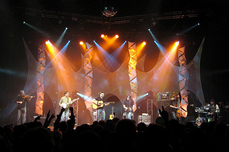 Tickets Yonder Mountain String Band