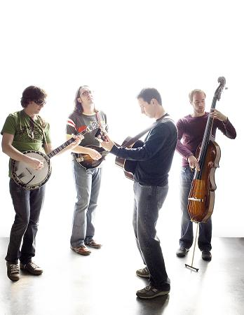 Yonder Mountain String Band Tickets Asheville