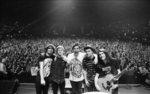 2011 You Me At Six Tour Dates