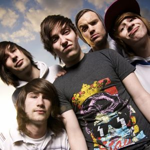 You Me At Six 2011