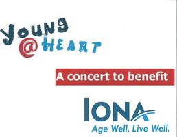 Young At Heart Empire Center At The Egg